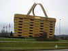 Erected in 1998... the Longaber headquarters