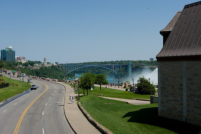 Niagara Falls, Niagara On The Lake & Butterfly Sanctuary