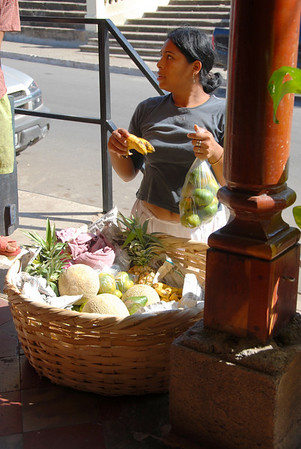 Nicaragua 12/28/06-01/01/07