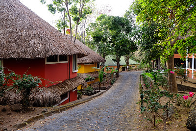 Apoyo Resort - Masaya, Nicaragua.