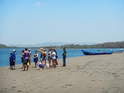 Chinandega, Nicaragua.