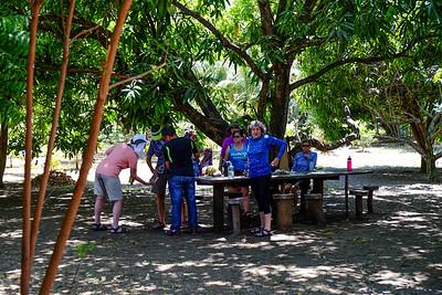 Estero Ramos Nature Reserve - Chinandega, Nicaragua.