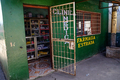 Pharmacy.