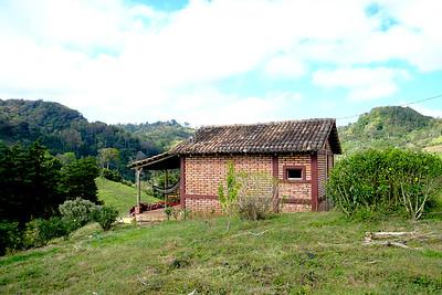 Eco Alberge La Fundadora - Jinotega, Nicaragua.