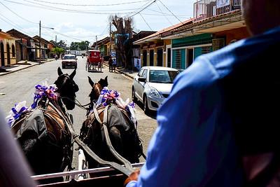 Granada, Nicaragua.