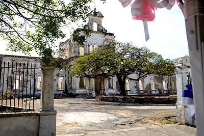 Hospital San Juan de Dios.