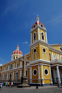 Catedral Nuestra Señora de la Asunción.