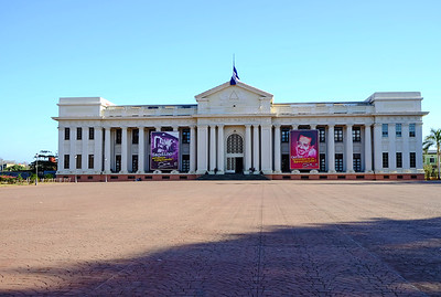 National Palace.
