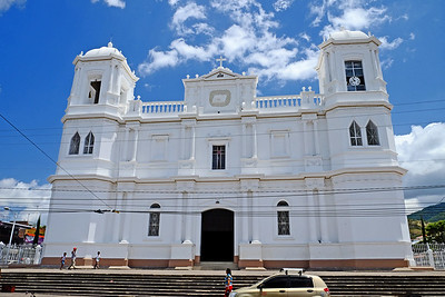 Catedral De San Pedro.