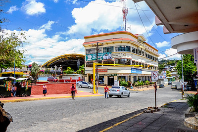 Matagalpa, Nicaragua.