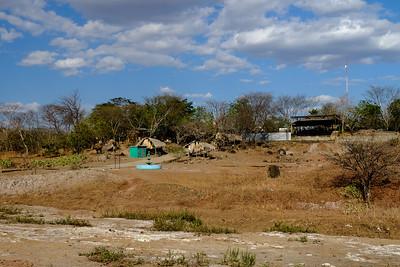 San Jacinto (Diriamba), Nicaragua.