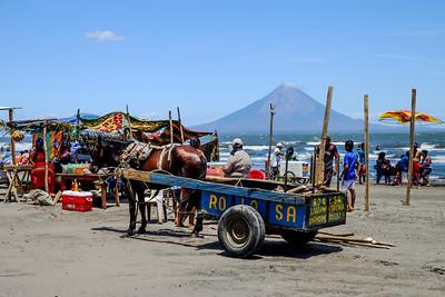 San Jorge - Rivas, Nicaragua.