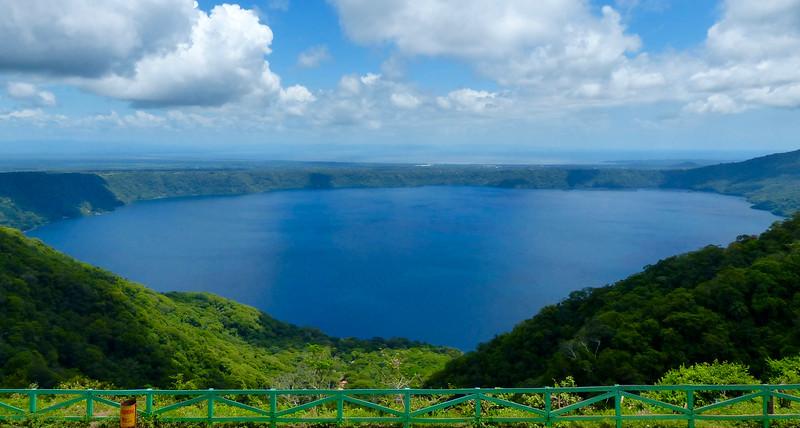 Volcanic Lake Apoyo