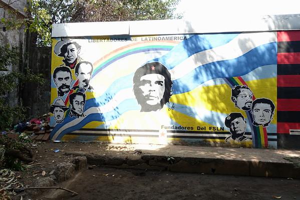 Traveling Nicaragua