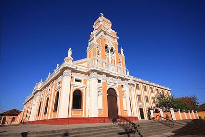 Iglesia Xalteva