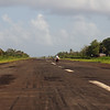 Big Corn Island - Multi-use airstrip