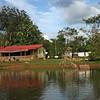 Rio San Juan  - Rural scene along the river
