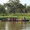 Rio San Juan - A family on the river