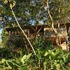 Nicaragua 2011: Montibelli - Our accommodation