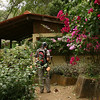 Nicaragua 2011: Montibelli - Hillside accommodations