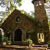 Nicaragua 2011: Selva Negra - Chapel at Selva Negra