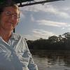 Nicaragua 2011: Rio San Juan -Riding the river taxi from San Carlos to Sabalos Lodge