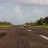 Nicaragua 2011: Big Corn Island - Multi-use airstrip