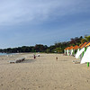 Nicaragua 2011: Big Corn Island - Arenas Beach Hotel