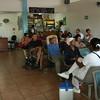 Nicaragua 2011: Big Corn Island - Departure day