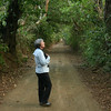 Nicaragua 2011: Montibelli - Jackie on the Road to Montibelli