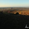 View from the lip of La Boca del Infierno, Masaya Volcano National Park