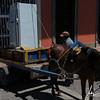 Refrigerator delivery, Granada