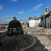 Rooftop, Cathedral of Leon