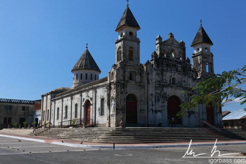 Iglesia de Guadalupe, Granada