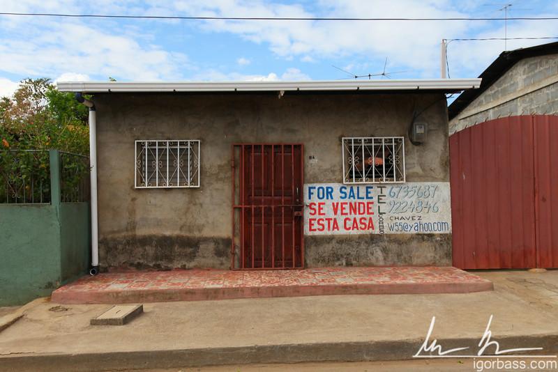 Real estate, Leon