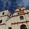 Iglesia de San Juan Bautista de Subtiava - one of the oldest colonial churches in Leon