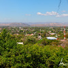 View of the city of Managua from Parque Histórico Nacional Loma de Tiscapa
