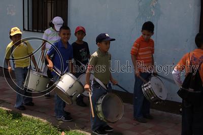The next Latin American Idols! Granada, Nicaragua.