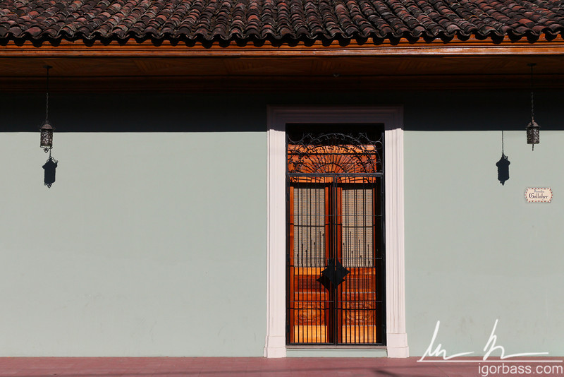 A family house, Granada
