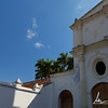 Another view of the San Francisco Convent/Museum, Granada