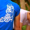 Shirt design, Jinotega