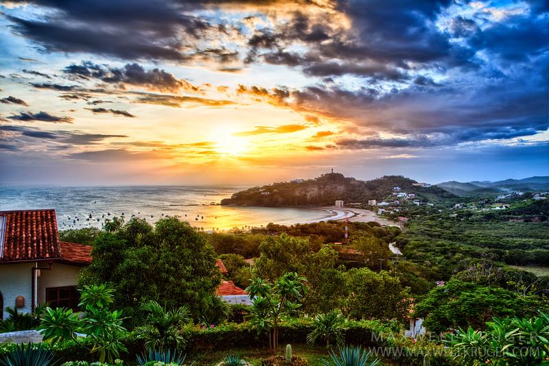 San Juan del Sur<br>Nicaragua<br>2015