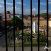 Political monument, Leon