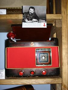 Stalin's radio