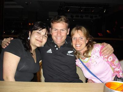 Xheni, Alex and Nicky