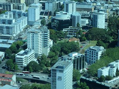 Hotel in het centrum