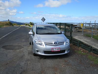 Toyota Corolla 1.8 liter