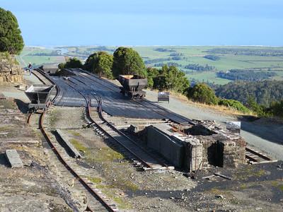 Voormalige kolenmijn Denniston