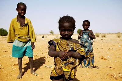Who are you? (Kebbi, Nigeria)