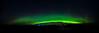 Aurora Panorama  ©2017  Janelle Orth